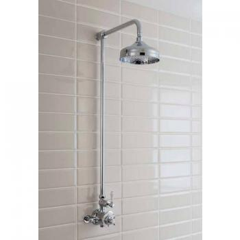 Crosswater Belgravia Exposed Shower Valve With 8