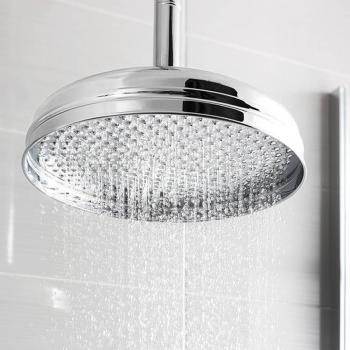 Crosswater Belgravia 300mm Fixed Shower Head
