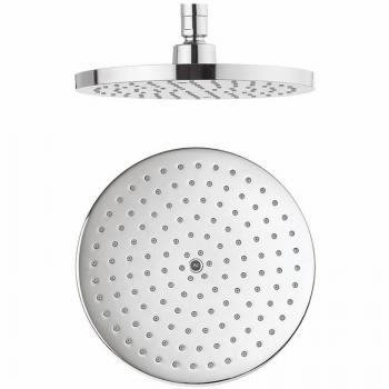 Crosswater Central 200mm Fixed Shower Head
