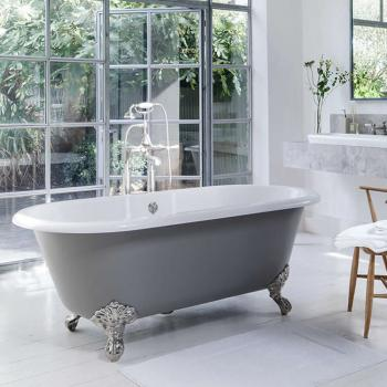 Victoria + Albert Cheshire Freestanding Bath