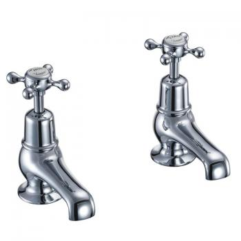 Burlington Claremont Basin Taps 3