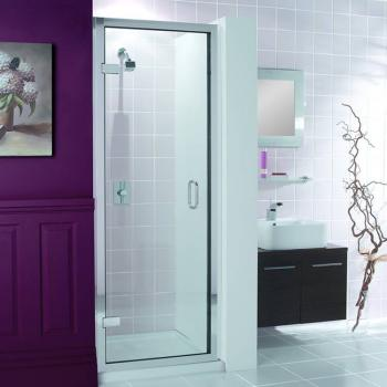 Simpsons Classic Hinged Shower Door