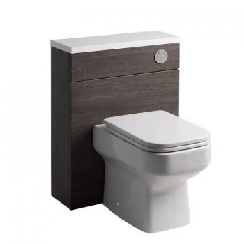 Roper Rhodes Mali Back To Wall WC Unit & Worktop