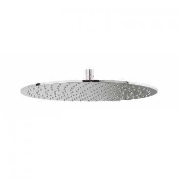 Crosswater Contour 400mm Fixed Shower Head