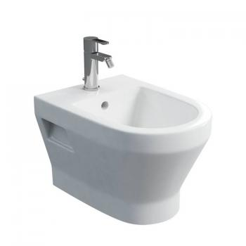 Britton Curve Wall Hung Bidet