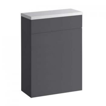 Roper Rhodes Gloss Dark Clay Back To Wall WC Unit & Worktop