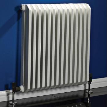 Phoenix Dee White Column Radiator