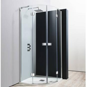 Simpsons Design Double Door Quadrant Shower Enclosure