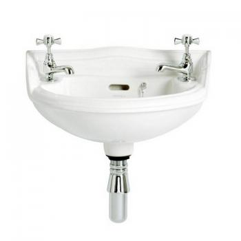 Heritage Dorchester Baby Basin