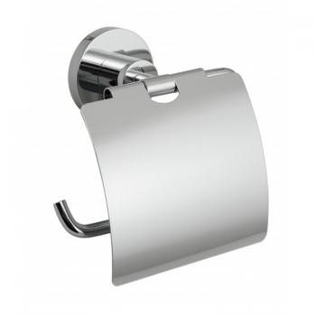Vado Elements Covered Toilet Roll Holder