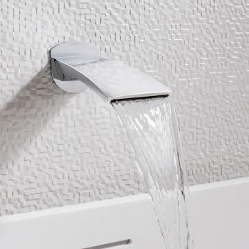Crosswater Essence Bath Spout