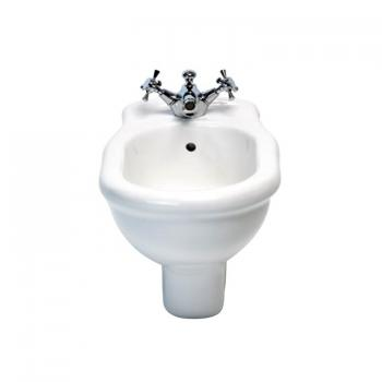 Imperial Etoile Wall Hung Bidet