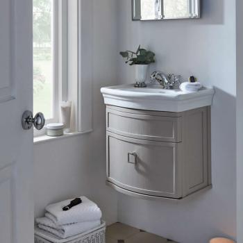 Imperial Firenze Verona Small Wall Hung Vanity Unit & Basin
