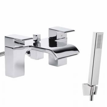 Roper Rhodes Hydra Bath Shower Mixer With Handset