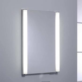 Roper Rhodes Illusion Recessible Mirror Cabinet With Lighting