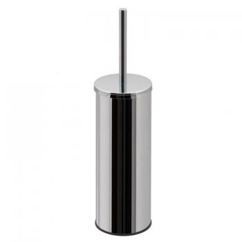 Vado Infinity Toilet Brush & Polished Stainless Steel Holder