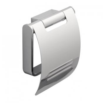 Vado Infinity Toilet Roll Holder With Cover