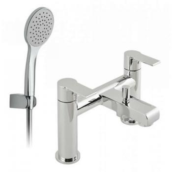 Vado Ion Bath Shower Mixer With Kit
