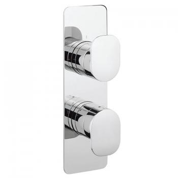 Crosswater Kelly Hoppen Zero 2 Thermostatic Shower Valve