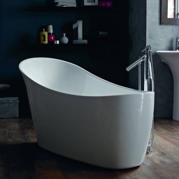 Heritage Polperro Freestanding Slipper Bath
