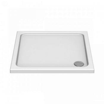 Kudos Kstone Square 45mm Shower Tray & Waste