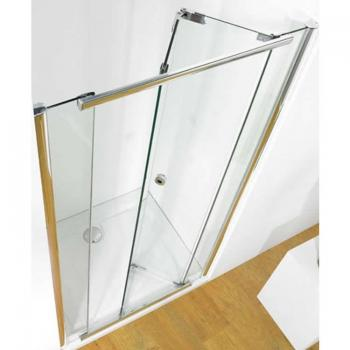 Kudos Infinite Bifold Shower Door
