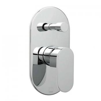Vado Life Manual Shower Valve With Diverter