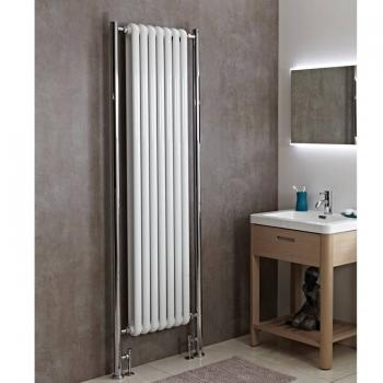 Phoenix Lilly Plus White Designer Radiator