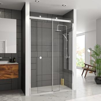 Merlyn 10 Series Sliding Shower Door