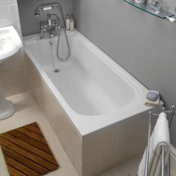 Imperial Oxford 1700 x 750mm Single Ended Bath