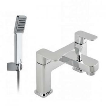 Vado Phase Bath Shower Mixer With Kit