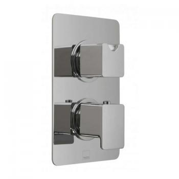 Vado Phase Triple Outlet Thermostatic Shower Valve