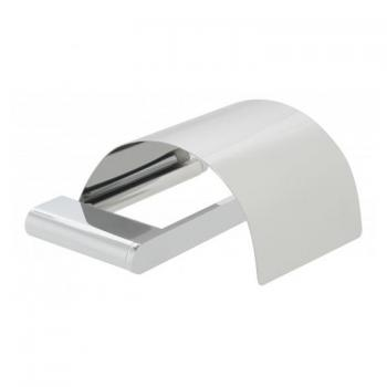 Vado Photon Covered Toilet Roll Holder