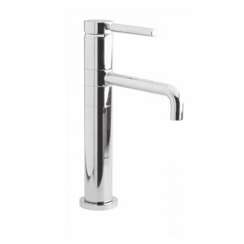 Hudson Reed Tec Single Lever High Riser Basin Mixer