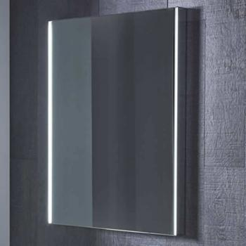 Roper Rhodes Precise LED Illuminated Mirror