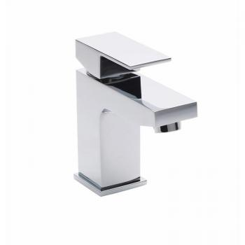 Hudson Reed Art Mini Mono Basin Mixer & Waste