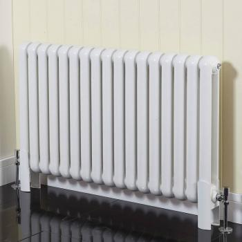 Phoenix Lilly White Designer Radiator
