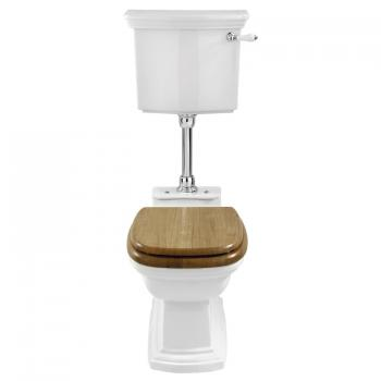 Imperial Radcliffe Low Level WC & Cistern