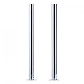 Roper Rhodes Chrome Stand Pipes