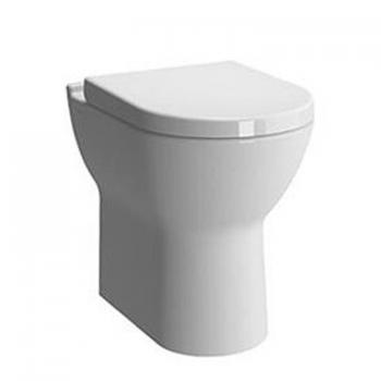Vitra S50 Comfort Height Back To Wall WC & Seat
