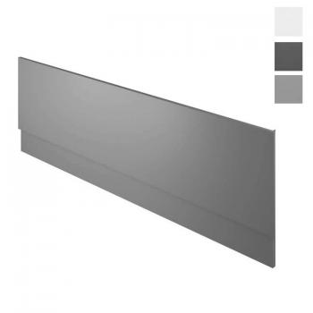 The White Space 1700mm Front Bath Panel