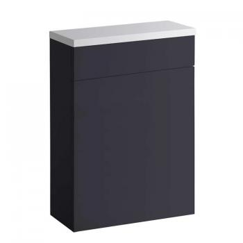 Roper Rhodes Matt Carbon Back To Wall WC Unit & Worktop