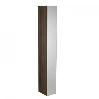 Roper Rhodes Smoked Walnut Mirrored Storage Column