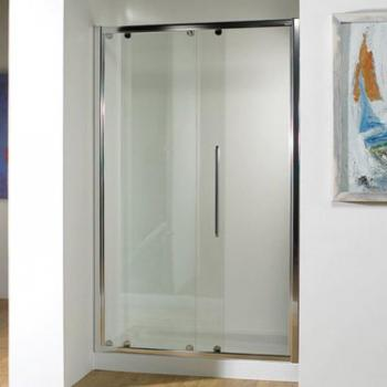 Kudos Original Straight Sliding Shower Door