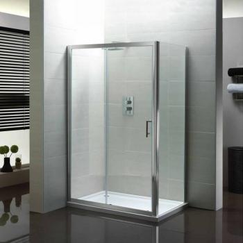 Sommer 6 Sliding Shower Door