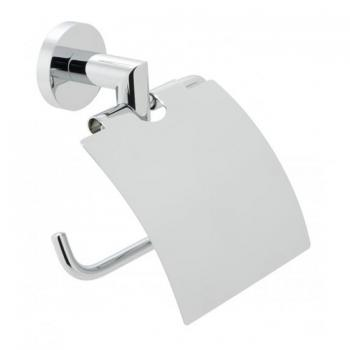 Vado Spa Covered Toilet Roll Holder