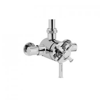 Heritage Somersby Exposed Shower Valve - Top Outlet