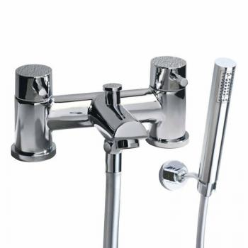 Roper Rhodes Storm Bath Shower Mixer With Handset
