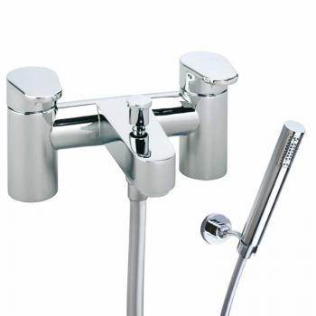 Roper Rhodes Stream Bath Shower Mixer With Handset