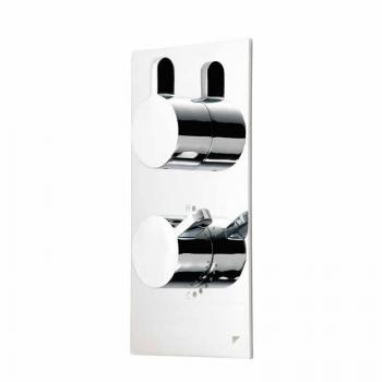 Roper Rhodes Insight Thermostatic Single Function Shower Valve